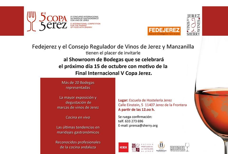 5ª Copa Jerez