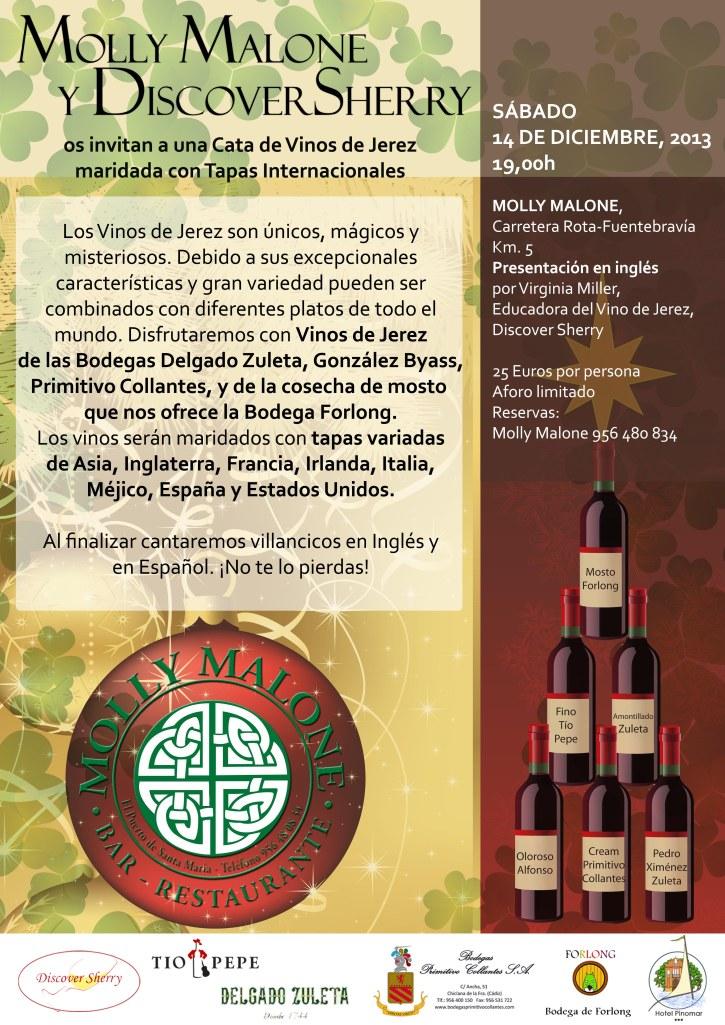 cartelmolly-español
