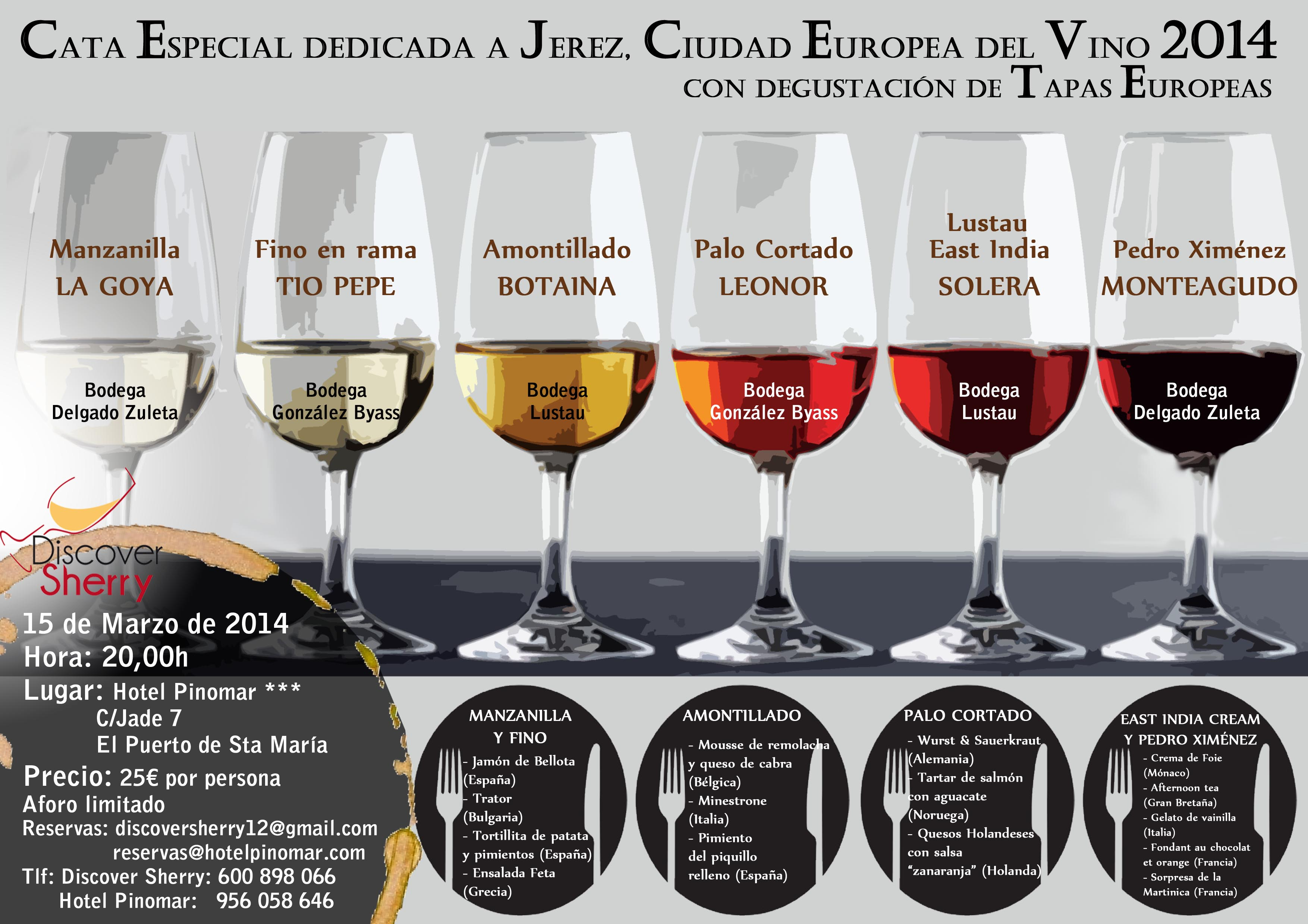 Vinos De Lagerausverkauf
