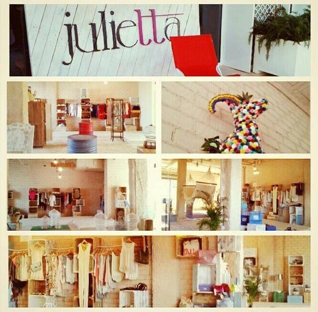 Julietta's