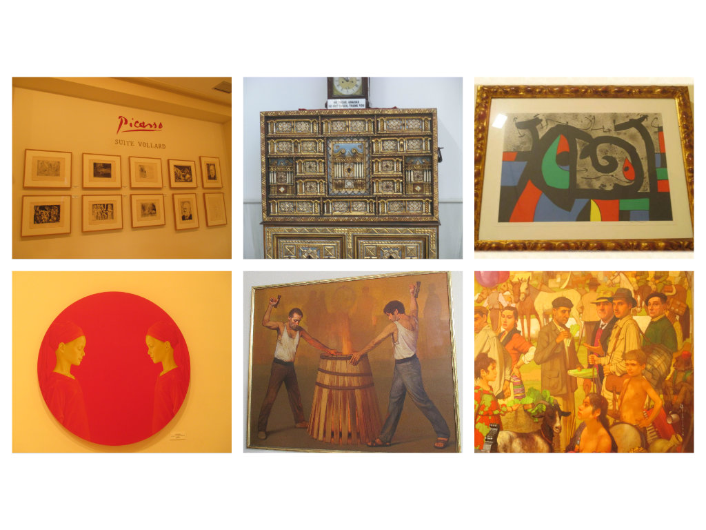 Collage pics