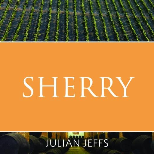 "Now reading: ""Sherry"" by Julian Jeffs."