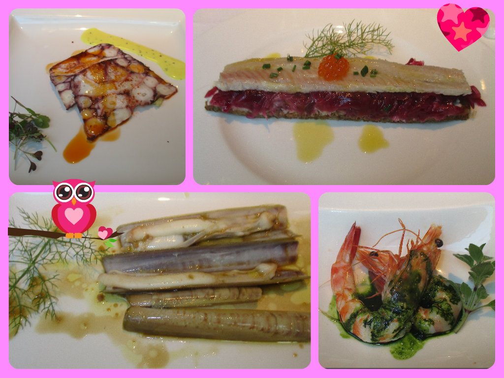 Collage food 1