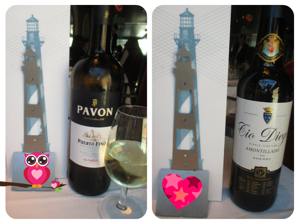 Collage wines
