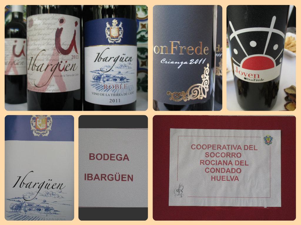 Ibarguen y Huelva
