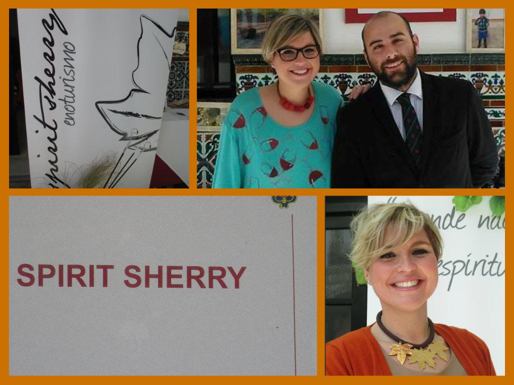 Spirit Sherry 2