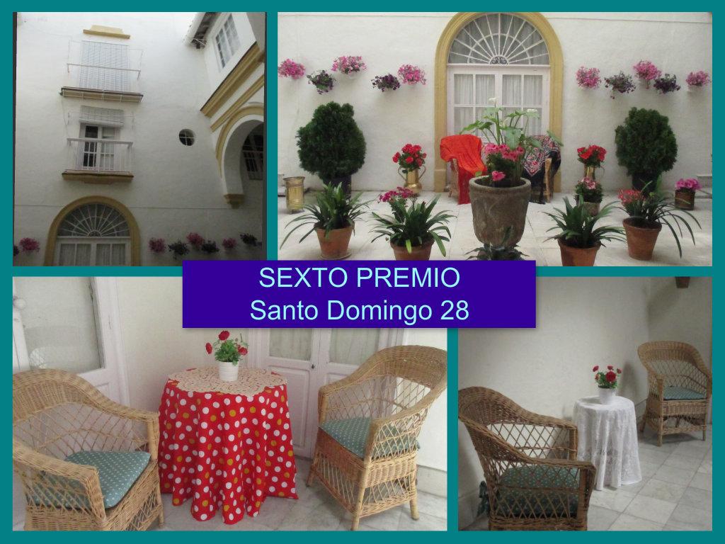 6 Santo Domingo 28