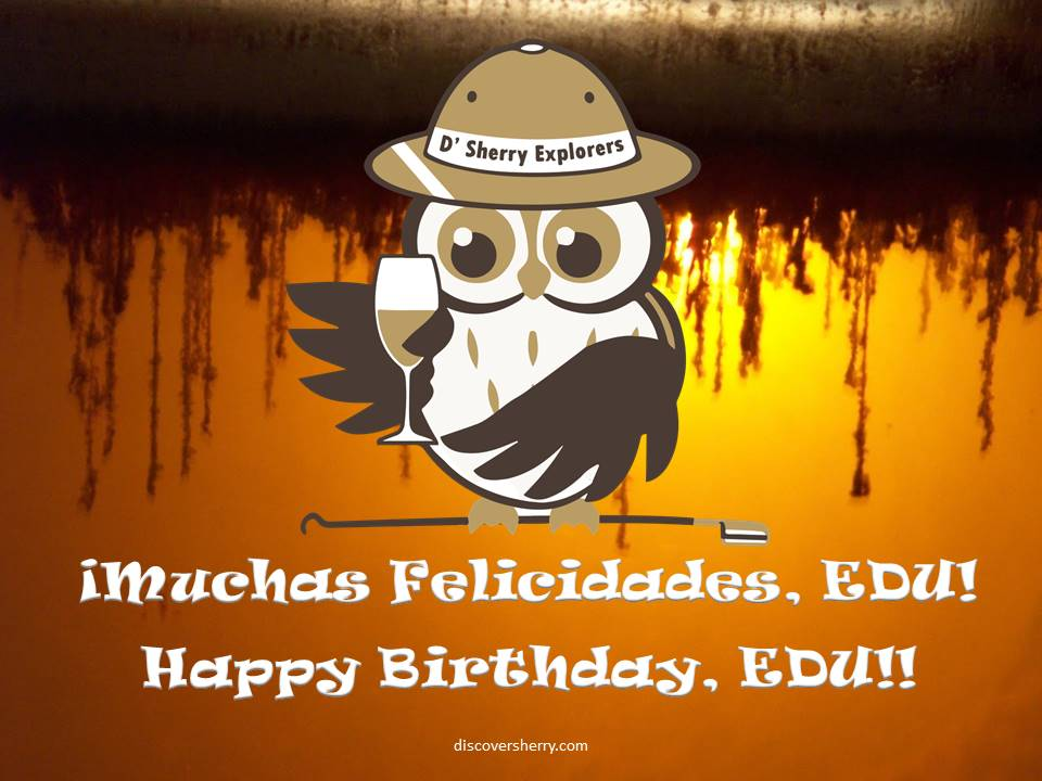 ¡Cumpleaños de D´Sherry Explorers! D´Sherry Explorers´Birthday