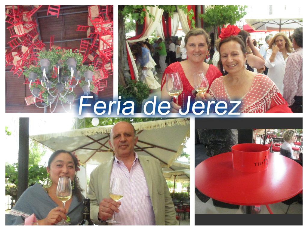 Feria de Jerez  / Jerez SpringFair