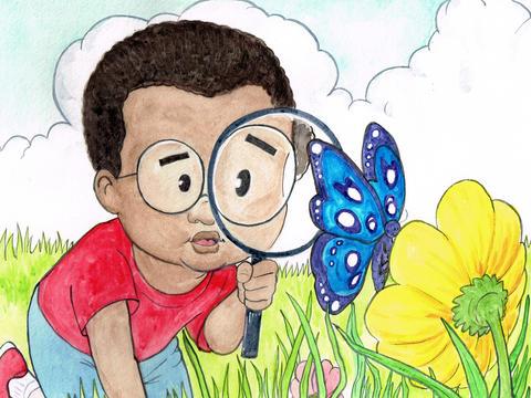 The Littlest Doctor/  El pequeñodoctor
