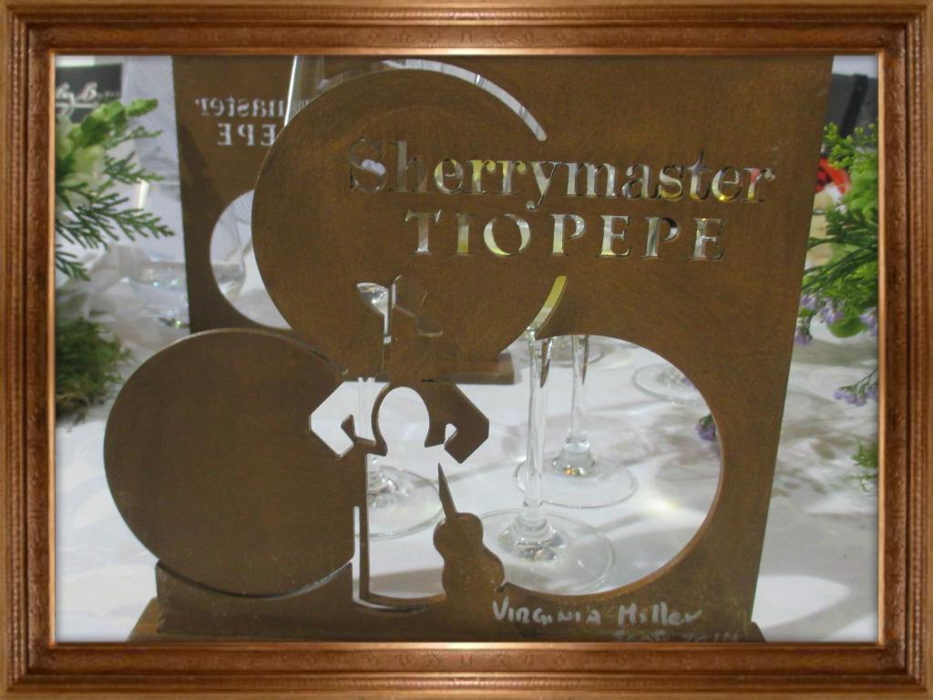 Sherrymaster bronze