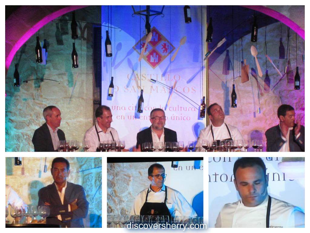 Collage chefs 1