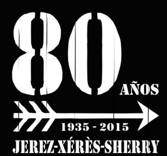 Logo 80