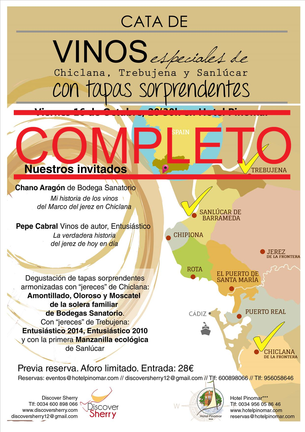 Completo flyer
