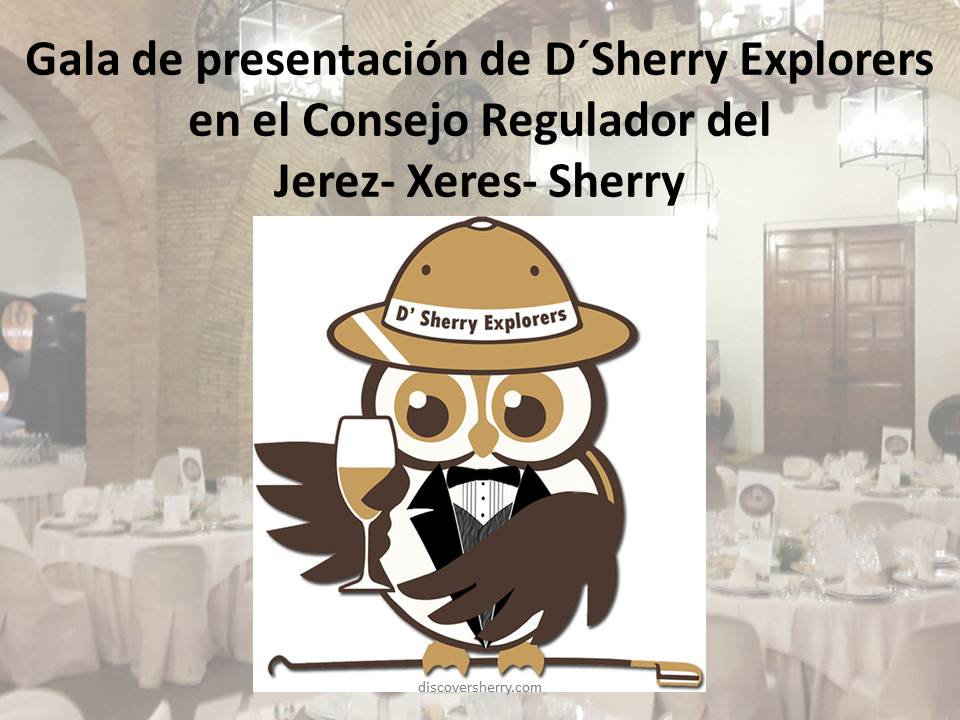 Gala de D´Sherry Explorers 2015  / The 2015 D´Sherry Explorers Gala