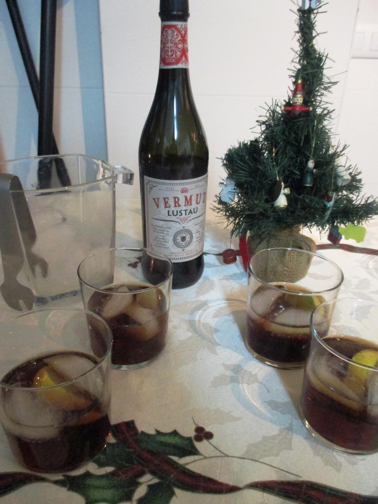 Discover Sherry recommends: Vermut de Jerez (Sherry Vermouth) de BodegasLustau