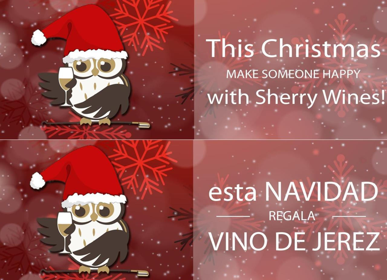 Discover Sherry recommends: