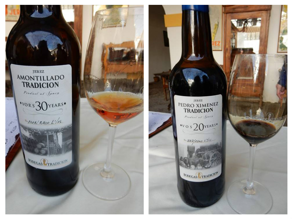 Collage wines 2