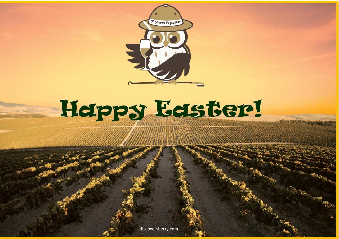 Edu´s Happy Easter