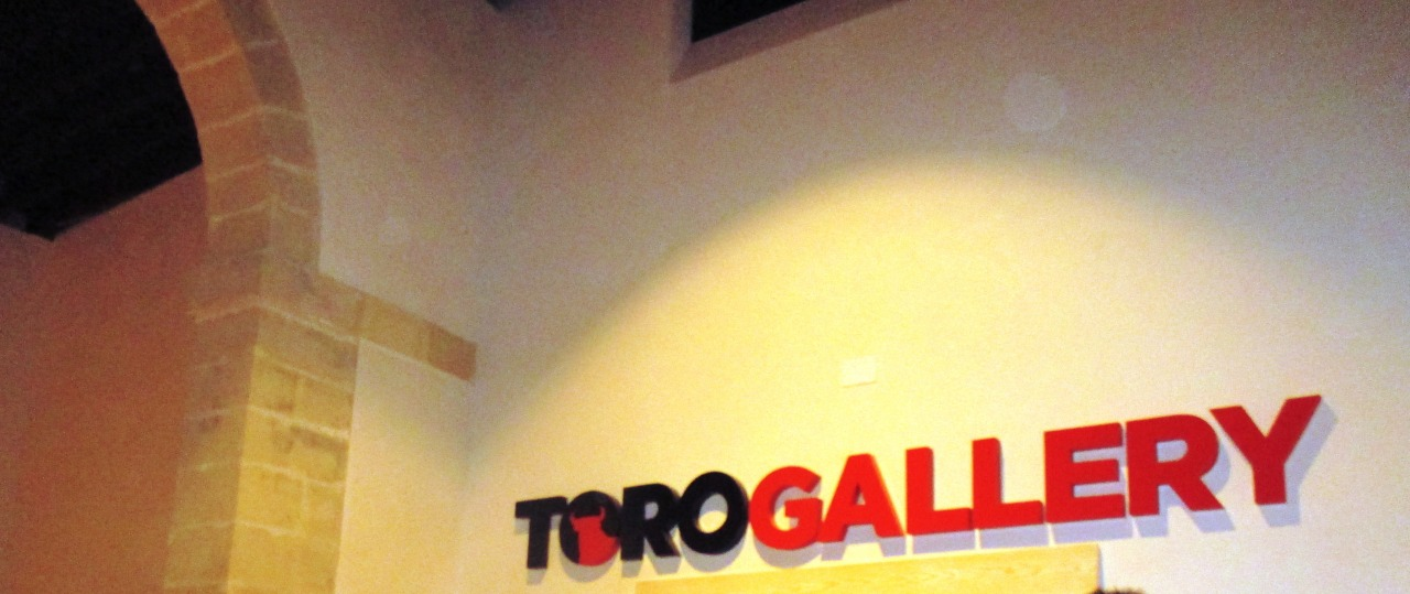Discover Sherry recommends: the Toro Gallery at Bodegas Osborne.