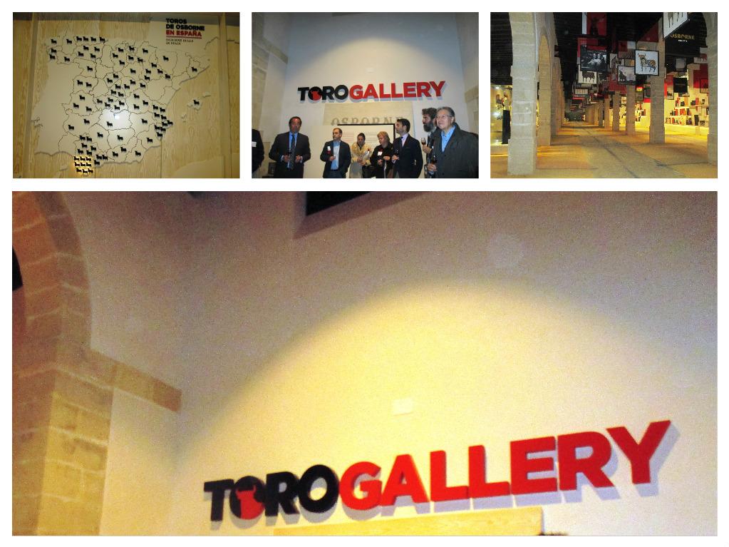 Toro Gallery 1