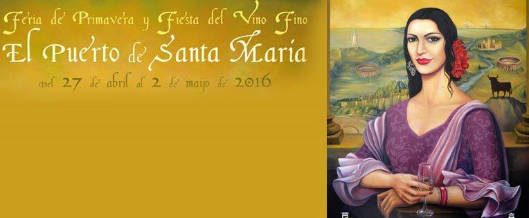 Feria de El Puerto de Santa María 27 de abril al 2 demayo