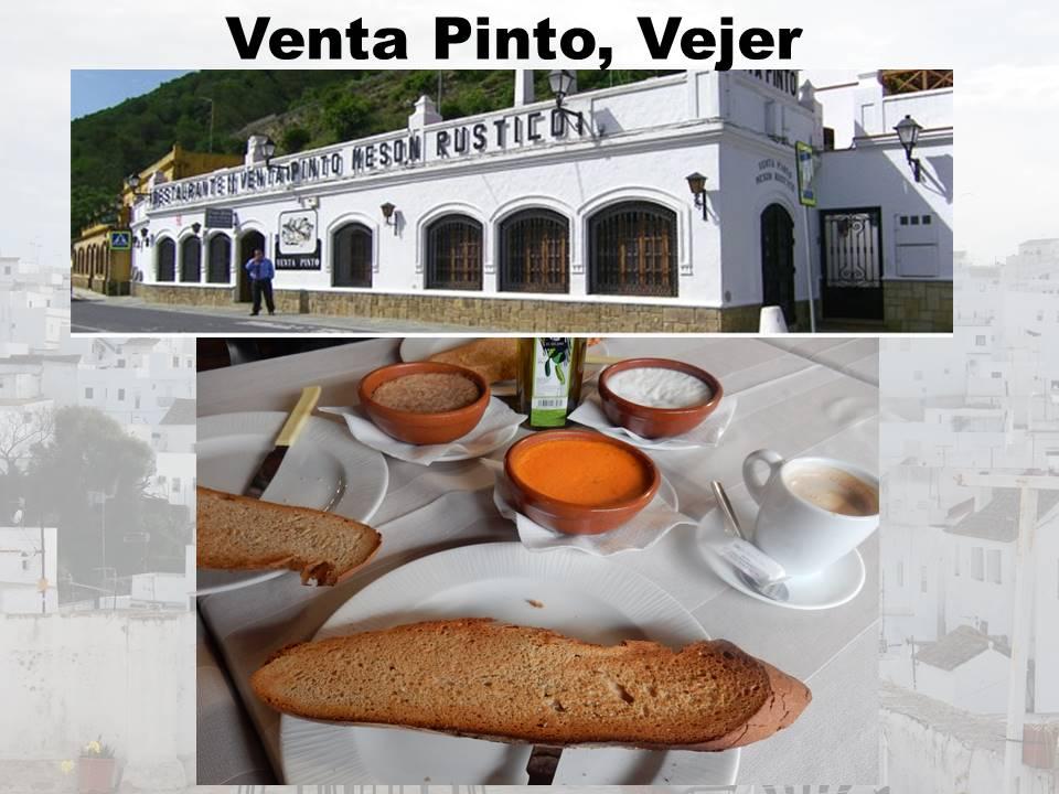 Venta Pinto