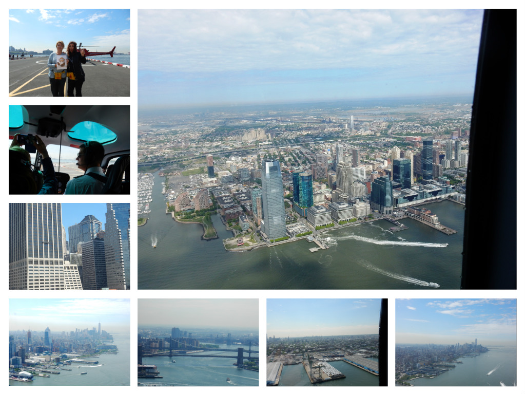 Collage Helicop