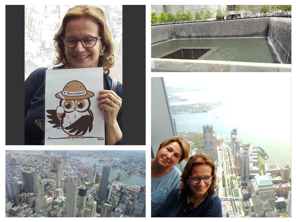 Collage WTC 3