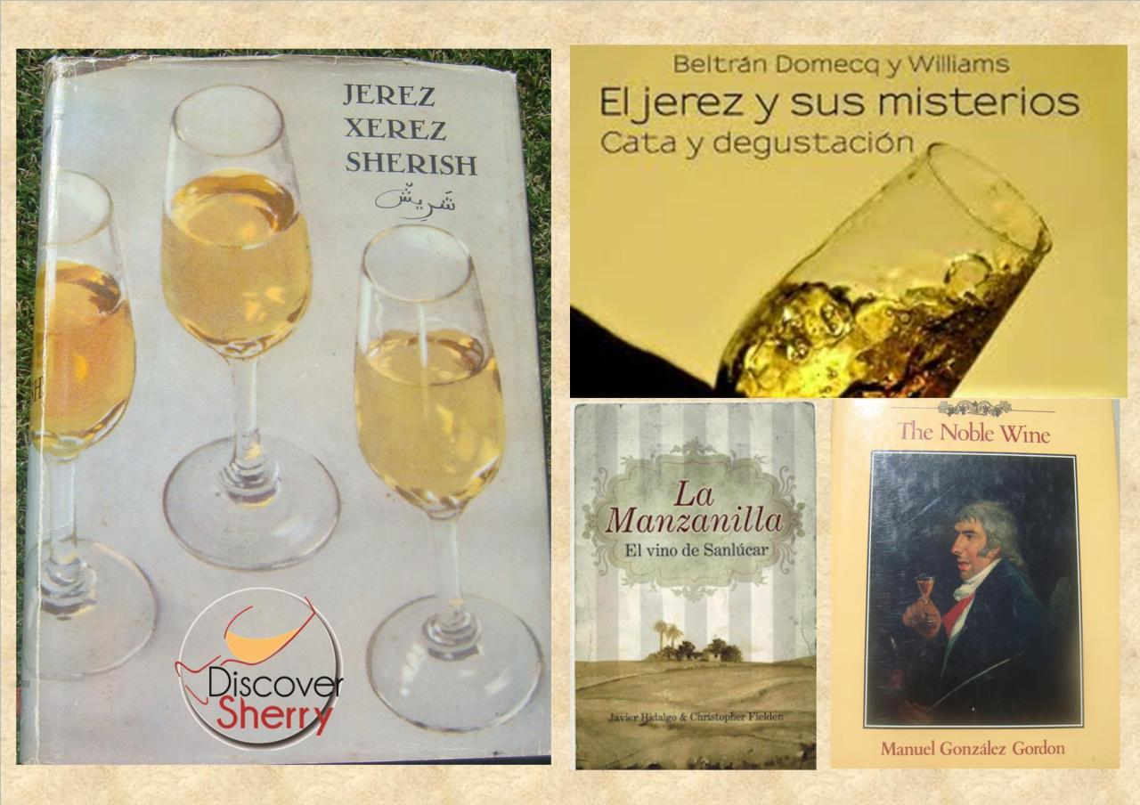 Discover Sherry 00