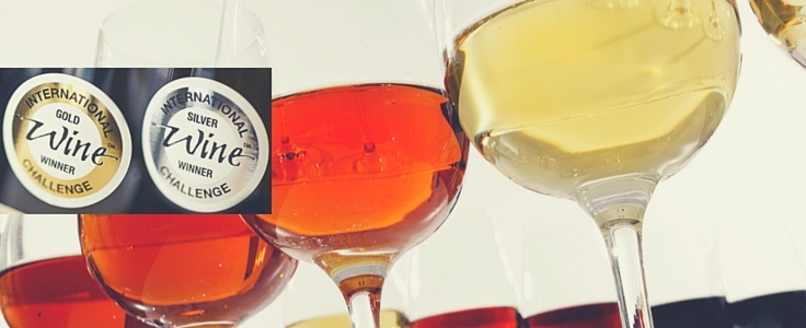 Discover Sherry recommends: Sherry Shines at International Wine Challenge, by Sherry Wines(English)