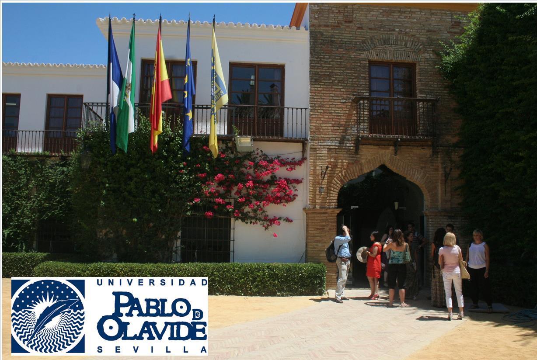 Discover Sherry recommends: Vinos de Andalucía en la Universidad Pablo de Olavide en Carmona(Spanish)