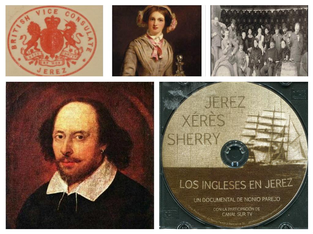 Discover Sherry recommends: Jerez, Xerez, Sherry, historia de una fusión.  Documental de CanalSur