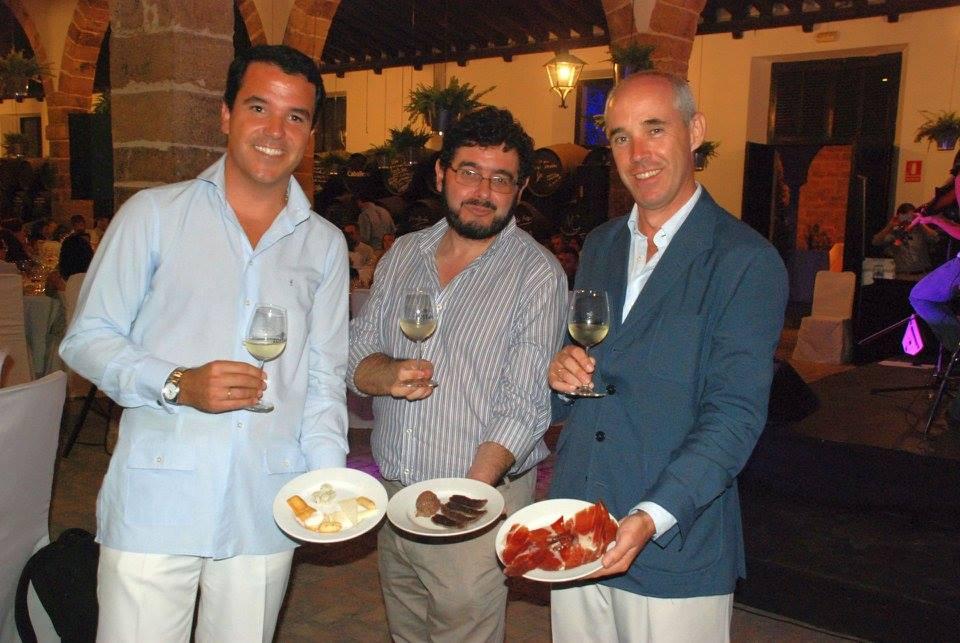 Juan, Pepe y Fede
