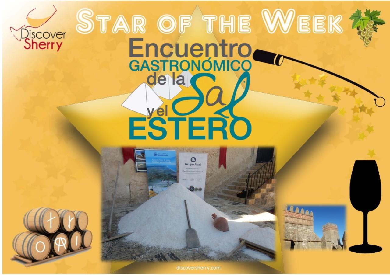 Star of the Week: Encuentro Gastronómico de La Sal y elEstero