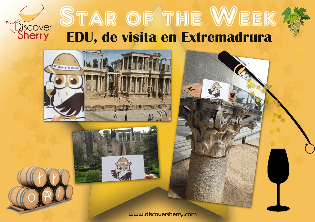 STAR of the WEEK: ¡EDU enExtremadura!