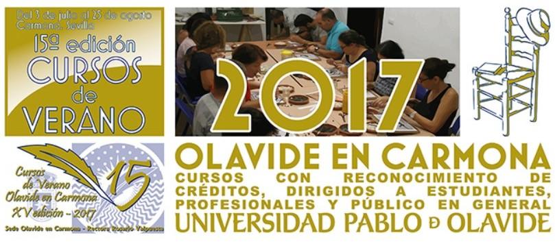 Curso de verano de la Universidad Pablo de Olavide sobre los Vinos de Jerez(Spanish)
