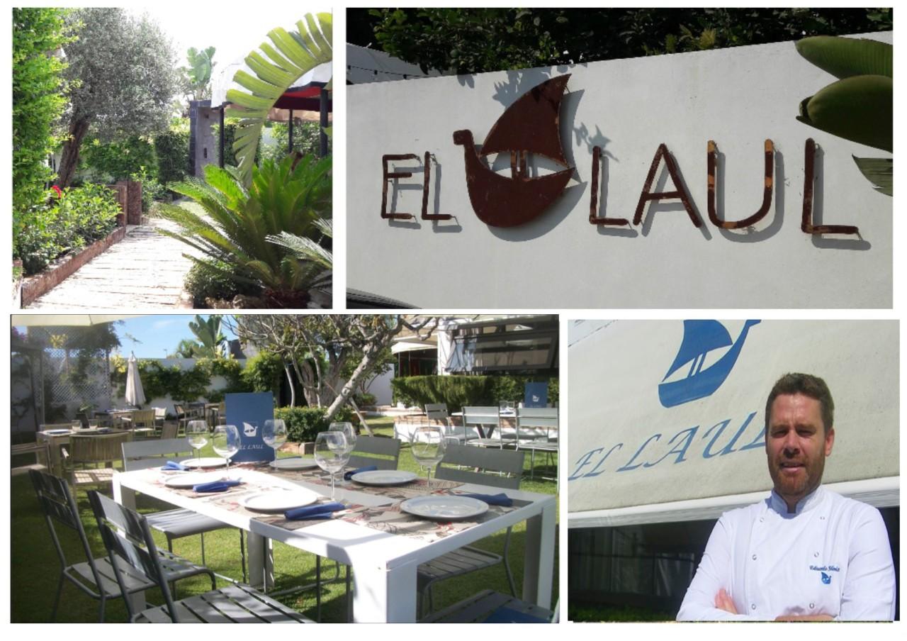 Discover Sherry recommends: Restaurante El Laúl, Puerto de SantaMaría