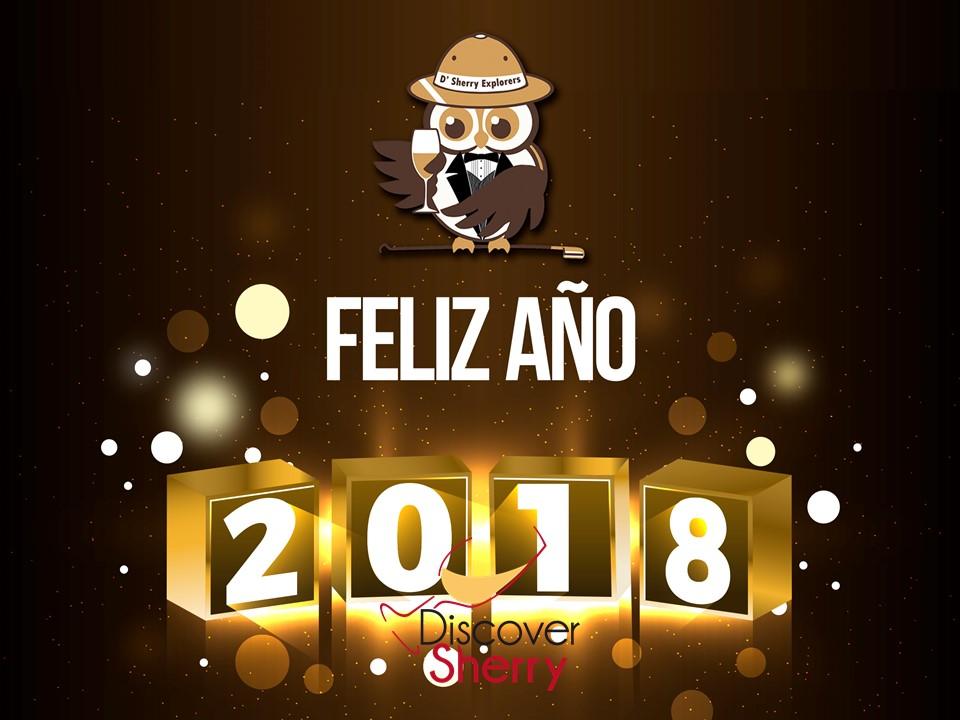 Feliz Año Nuevo / Happy NewYear