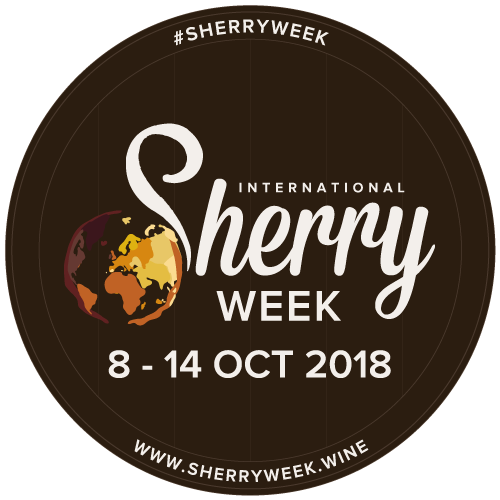 8-14 de octubre: International Sherry Week