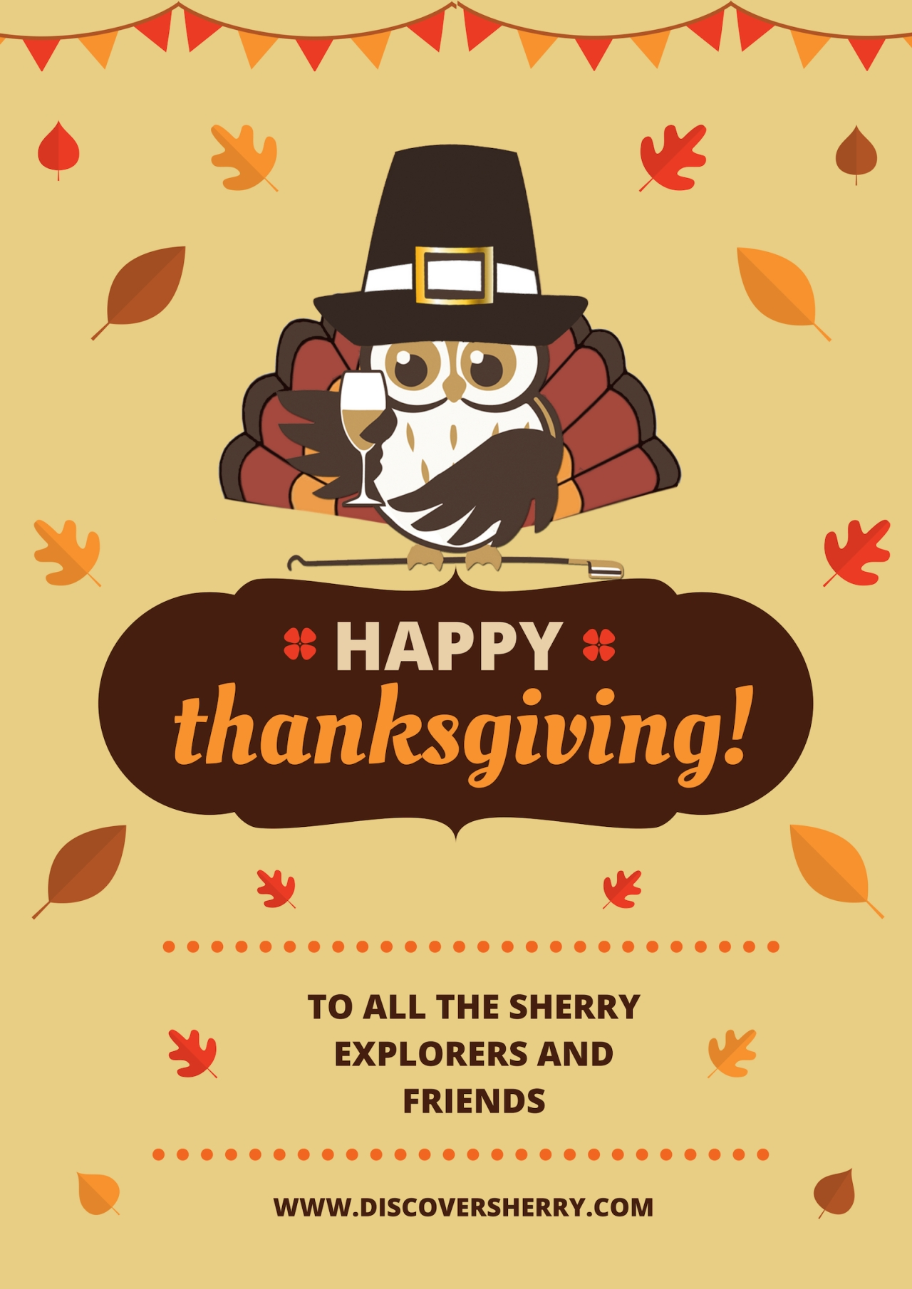 EDU wishes you a Happy Thanksgiving!!
