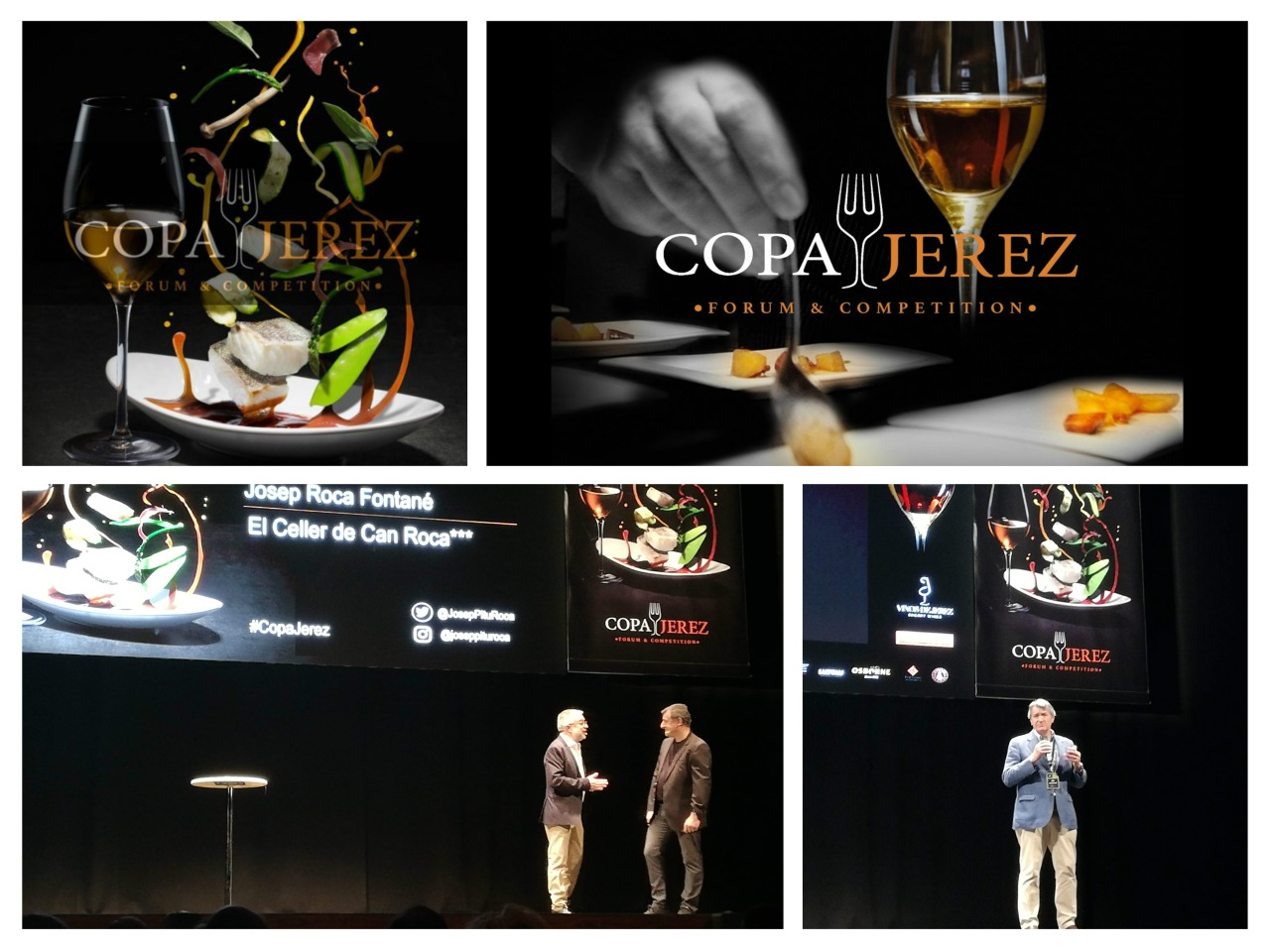 Resumen VIII Edición de la COPA JEREZ Forum and Competition 2019!/Overview of the 8th COPA JEREZ Forum and Competition, 2019!