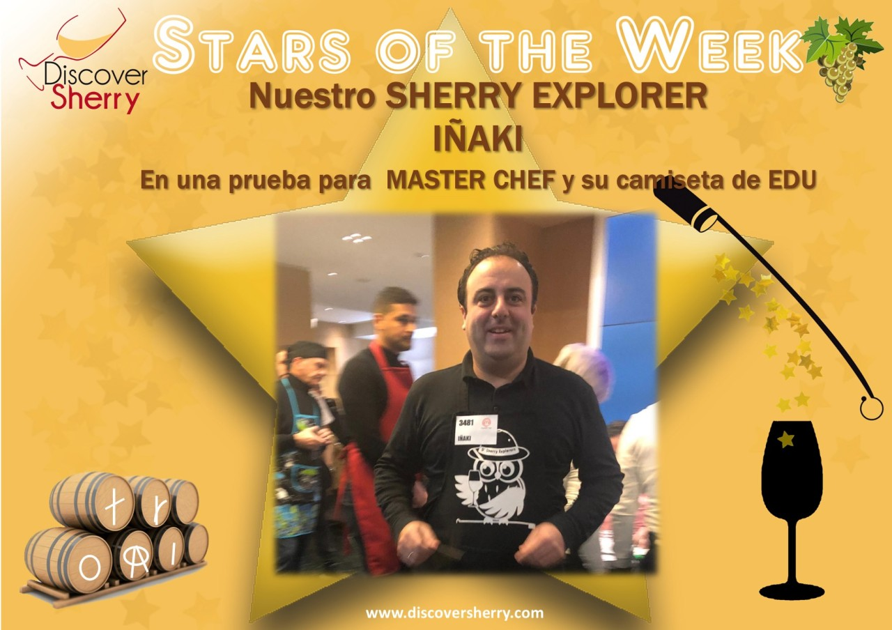STAR of the Week: Iñaki