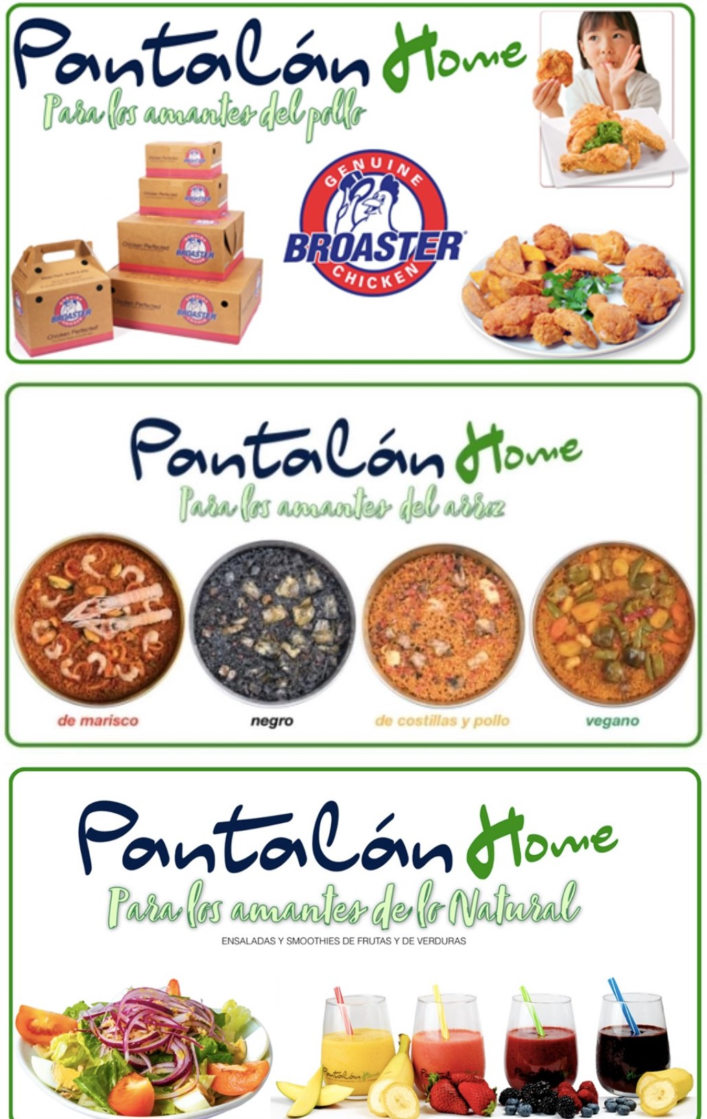 Discover Sherry recommends: Pantalán H (Home-delivery)